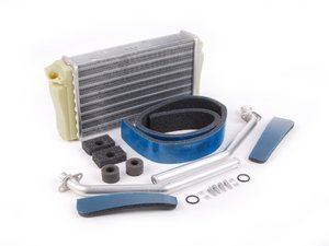 ES#175766 - 64111363032 - Heater Core - Replace your leaking or clogged core - Genuine BMW - BMW