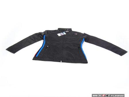 ES#2498672 - 80122211764 - M Ladies Jacket - Extra Large - Made out of nylon  - Genuine BMW - Audi BMW Volkswagen Mercedes Benz MINI Porsche