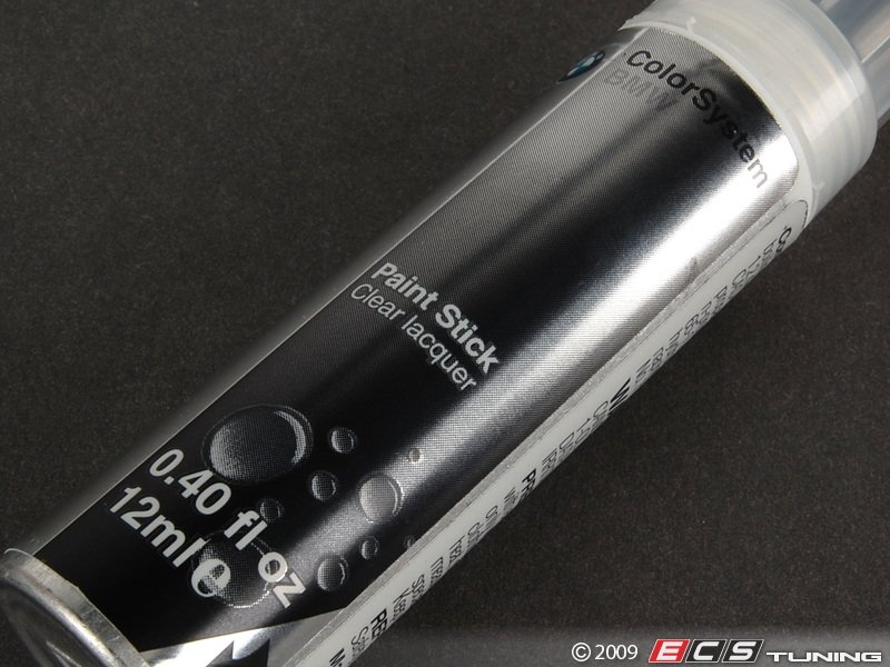 Genuine Bmw 51910427955 Space Gray Metallic Touch Up