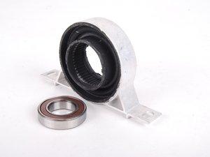 ES#2622940 - 26127501257 - Driveshaft Center Mount - Aluminum design - Rein - BMW