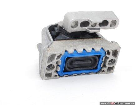 ES#2580486 - 1K0199262M - Engine Mount - Reduce driveline vibrations with a new motor mount - Corteco - Audi Volkswagen