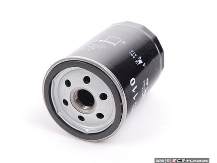 ES#2622754 - 1021840501 - Oil Filter - Priced Each - Spin on filter - Mahle - Mercedes Benz