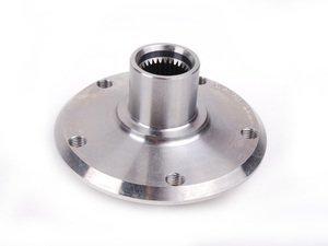 ES#2575461 - 33411095774 - Rear Wheel Hub - Priced Each - Fits left and right side - Febi - BMW