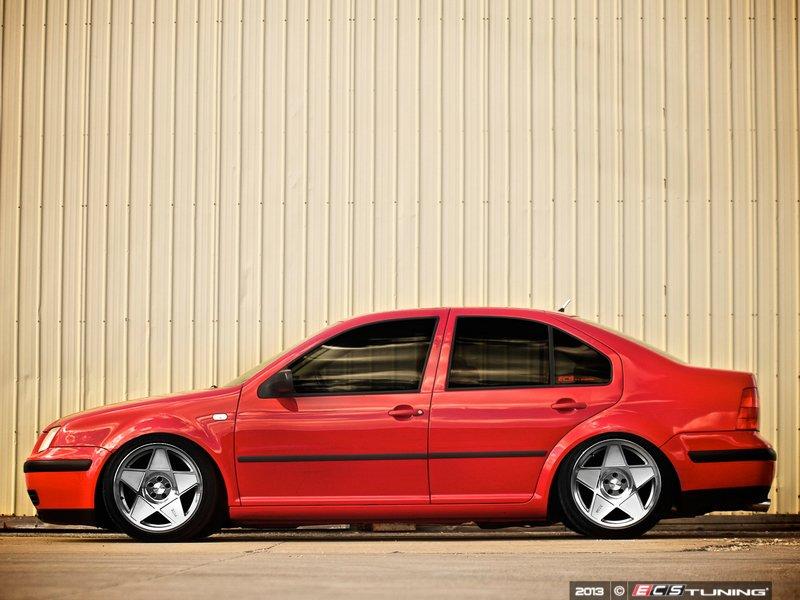 Jetta Gli For Sale >> ECS News - Volkswagen MKIV 3SDM Style 0.05 Wheel Sets