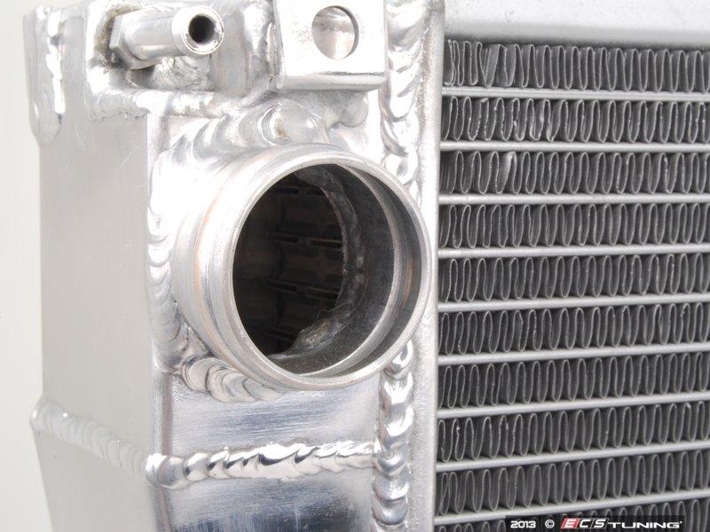 Ecs News Bmw Z3 Mishimoto X Line Performance Aluminum Radiator