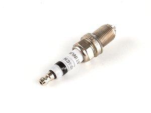 ES#240577 - FGR7DQP - Platinum+4 Spark Plug - Priced Each (FGR7DQP) - FGR 7 DQP or 12120037607 - Bosch - Audi BMW