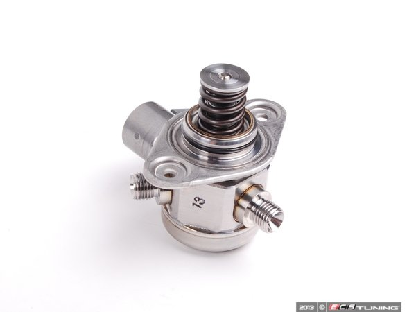 ES#1876920 - 13517595339 - High Pressure Fuel Pump - Solve your fuel delivery issues - Genuine BMW - BMW