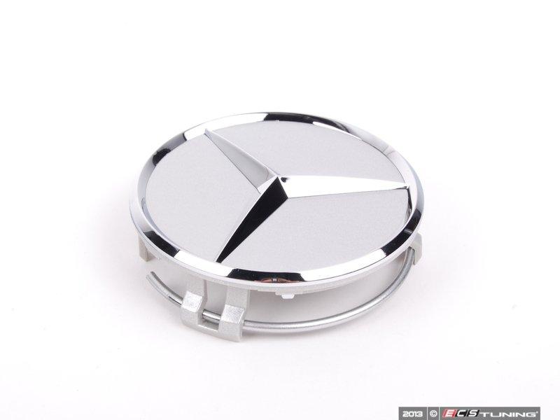 Genuine mercedes benz 66470202 center cap priced each for Mercedes benz hub caps