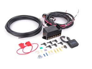 "ES#2626488 - 27673 - AutoPilot V2 Digital Air Management - 1/4"" air lines, no tank, no compressor - Air Lift - Audi Volkswagen"