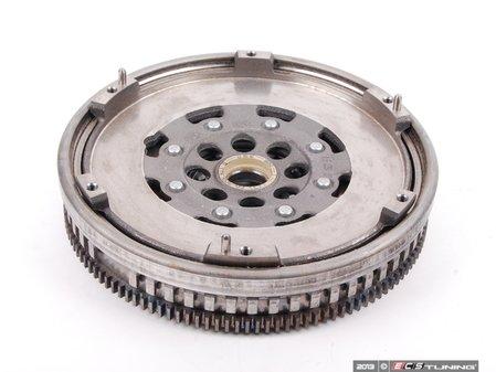 ES#2628454 - A6400301905 - Flywheel - LUK -