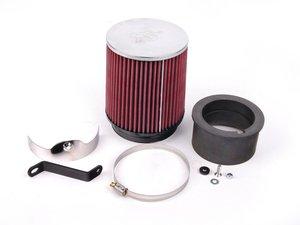 ES#2561131 - 57-0440 - K&N Performance Intake System - Gen I - Increase power through the whole rpm range. - K&N - BMW