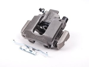 ES#2635532 - 34211160397KT - Remanufactured Rear Brake Caliper - Left - Includes an $40 refundable core charge - World Brake Resource - BMW