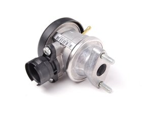 ES#2574924 - 11721433713 - Air Pump Shut Off/Block Off Valve - Keeps exhaust gases from recirculating back and destroying the air pump - Pierburg - BMW