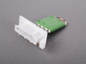 ES#176529 - 64113422663 - Blower Motor Resistor - Heater and AC resistor - Genuine MINI - MINI