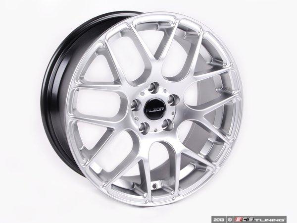 "ES#2642638 - 349AKT3 - 18"" Style 349 Wheels - Set Of Four - 18""x8"" ET35 5x112 - Hyper Silver - Alzor - Audi Volkswagen"