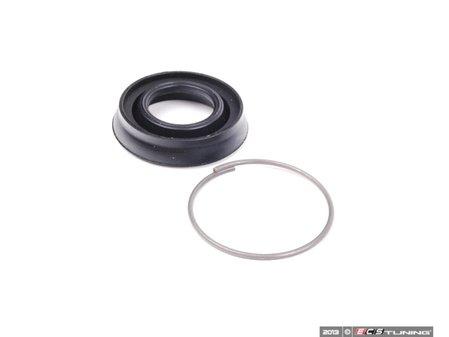 ES#2635649 - 34211153194 - Rear Caliper Rebuild Kit - Priced Each - Includes seals for rebuilding one caliper - FTE - BMW