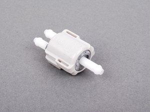ES#2635739 - 0008600862 - Washer System Check Valve - Prevents back-flow of washer fluid - Bosch - Mercedes Benz