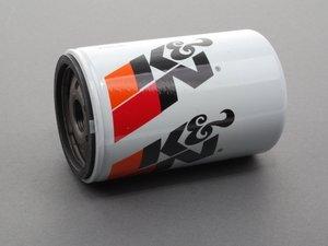ES#2568844 - 94410720103 - Screw On Oil Filter - Premium canister-type filter - K&N - Porsche