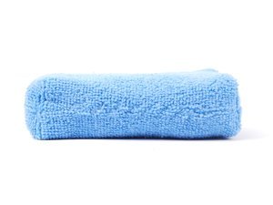 """ES#2619305 - MIC29201 - Microfiber Premium Applicator - 4"""" X 6"""" - (NO LONGER AVAILABLE) - The ideal choice for applying dressings, glazes, waxes or sealants over a large area - Chemical Guys -"""