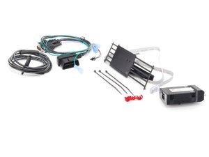 ES#2642234 - P3E6XLK - Integrated Digital Vent Gauge - Powerful plug-and-play multifunction display - P3 Gauges - BMW