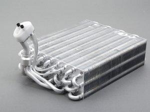 ES#2635911 - 1H1820103C - A/C Evaporator  - Does not include expansion valve - Nissens - Volkswagen