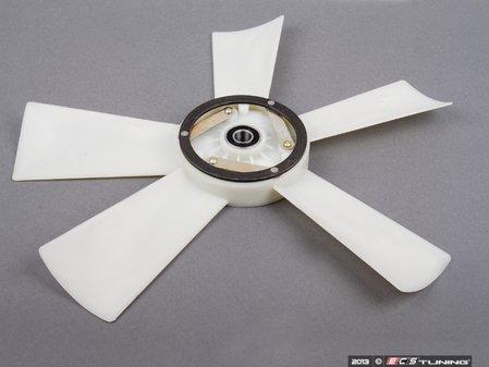 ES#2635731 - 1022002123 - Engine Cooling Fan Blade - Belt driven mechanical cooling fan - ACM - Mercedes Benz