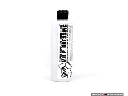 ES#2619132 - TVD10716 - Extreme Vinyl, Rubber, & Plastic (VRP) Dressing - 16oz - Creates a brilliant, high gloss shine for your vehicle's interior and exterior - Chemical Guys - Audi BMW Volkswagen Mercedes Benz MINI Porsche