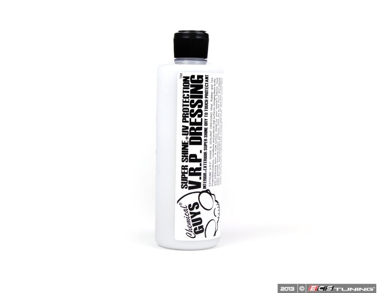 Chemical Guys Tvd10716 Extreme Vinyl Rubber
