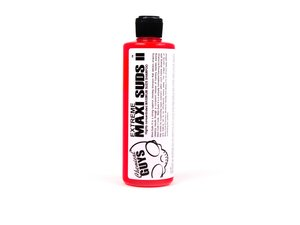 ES#2619418 - CWS10116 - Maxi Suds II Wash - 16oz - Delivers a deep clean through the constant release of foaming bubbles that lift dirt and grime off your ride - Chemical Guys - Audi BMW Volkswagen Mercedes Benz MINI Porsche
