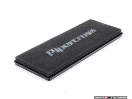 ES#2623139 - PP1516 - Performance Foam Air Filter - More Air Flow Means More Power! Direct Replacement With Long Service Life. - Pipercross - Mercedes Benz
