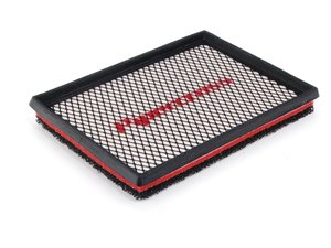 ES#2623115 - PP1221 - Performance Foam Air Filter - More air flow means more power! Direct replacement with long service life. - Pipercross - BMW