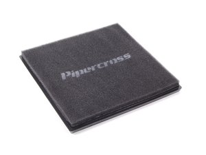 ES#2623145 - PP1351 - Performance Foam Air Filter - More air flow means more power! Direct replacement with long service life. - Pipercross - BMW