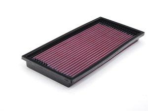 ES#260834 - 13721726916 - K&N Performance Drop-In Intake Filter - E34 525i M5 - Drop in performance air filter - K&N - BMW