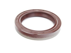 ES#2623093 - 11141275466 - Crankshaft Seal - Front - Should be replaced each time the crank pulley is removed - Elring - BMW