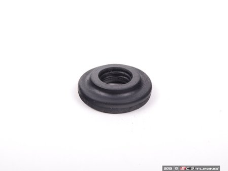 ES#2581843 - 11121437395 - Valve Cover Seal Washer - Priced Each - Rubber sealing washer underneath valve cover securing nut - Elring - BMW