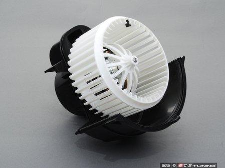 ES#2636085 - 7L0820021Q - Blower Motor - Front - Restore heat and defrosting functions. - Febi - Audi Volkswagen