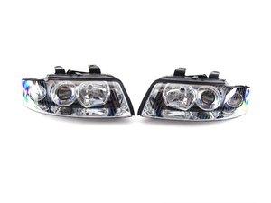 European Xenon Headlight Set