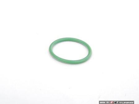 ES#2627597 - 64508390604 - O-Ring - Priced Each - Diameter is 17.17MM - Four Seasons - BMW