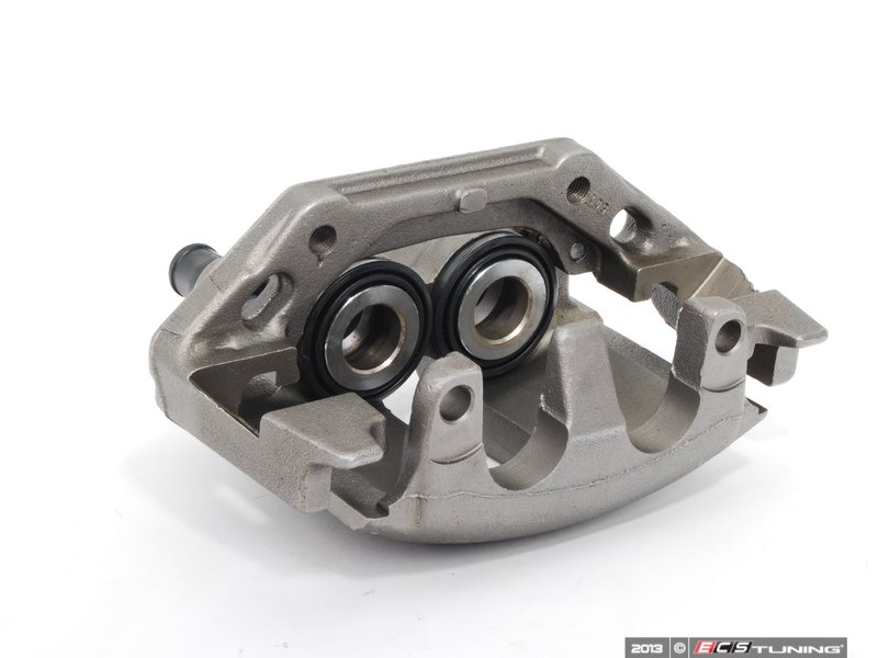 how to get a brake caliper core return