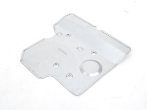 ES#280069 - 06B133833F - Heat Shield - Shields heat from the air box - Genuine Volkswagen Audi - Audi