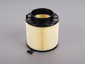 ES#2537030 - 8K0133843 - Air Filter - Keep clean air running through your engine - NPN - Audi