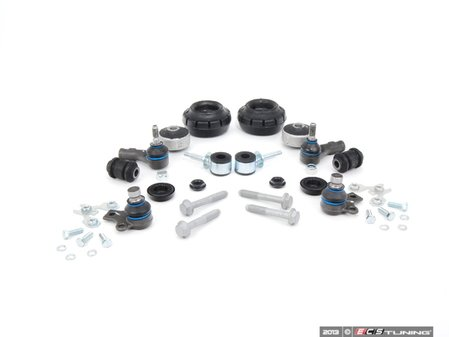 ES#259963 - 1j0498013 - ECS Tuning Suspension Refresh Kit - Stage 1 (Heavy Duty) - Restore the handling of your vehicle to bring back that new car feel. - Assembled By ECS - Volkswagen