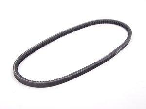 ES#1510259 - 99919233850 - Genuine V-Belt - Priced Each - Narrow v-belt for alternator and fan - 9.5 x 776mm - Genuine Porsche - Porsche