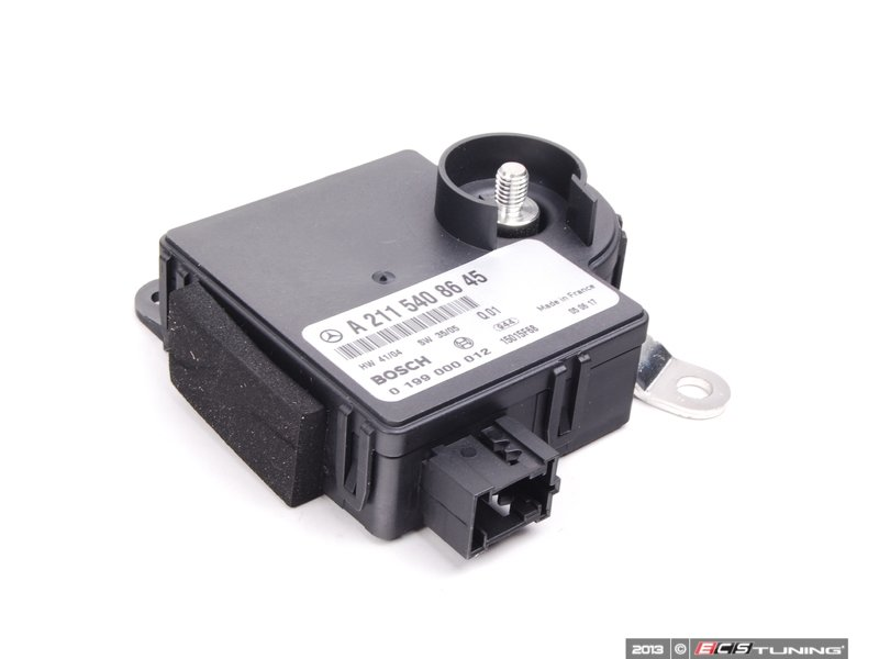 Genuine mercedes benz 2115408645 battery control module for Mercedes benz batteries