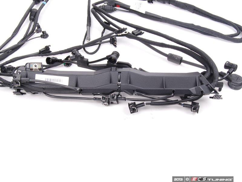 Genuine Mercedes Benz 2024404405 Engine Wiring Harness