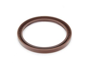 ES#2622454 - 01V409399 - Axle Flange Seal - Right - Seals the connection between the axle flange and transmission - ZF - Audi Volkswagen