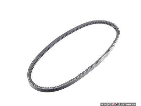 ES#1510260 - 99919234350 -  V-Belt - 9.5 X 760mm - Narrow v-belt for alternator and fan - Genuine Porsche - Porsche
