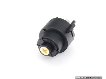 ES#7600 - 4A0905849B - Ignition Switch - Activates the main electrical systems in the vehicle - Meyle - Audi Volkswagen Porsche