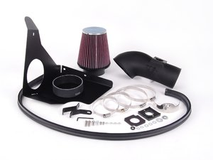 ES#2574518 - 57-1003 - FIPK Intake Kit - Great sound - increased power for your E46 M3 with this 50-state-legal K&N intake kit - K&N - BMW