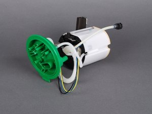 ES#2636080 - 8E0919051CQ - Low Pressure In-Tank Fuel Pump - Get your vehicle running again - VDO - Audi